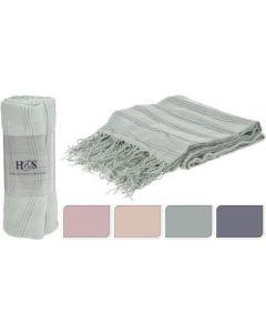Fleece deken 150 x 130 cm