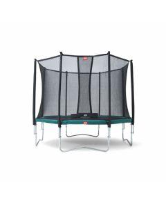 Trampoline BERG Favorit 330 + Safety Net Comfort