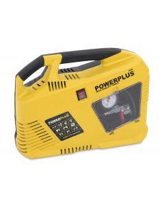 Powerplus POWX1702 aircompressor 1100W