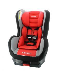 Autostoel Nania Primo i-Size Isofix Paprika 1