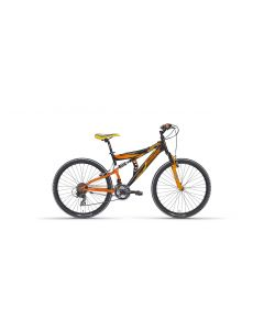 Lombardo - Erice 200 | Mountainbike heren 26 inch (21 speed)