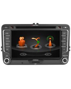 Zenec Z-E2026 navigatiesysteem
