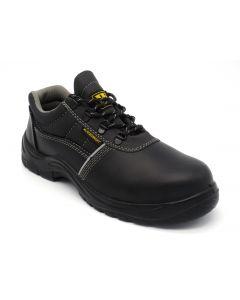 Werkschoenen Laag S3, Zwart - Maat 45