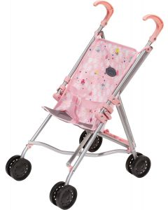 BABY born Buggy Lichtroze