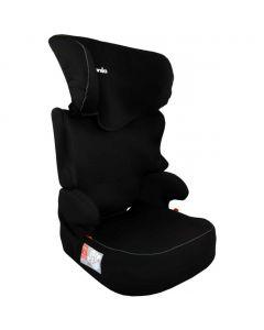 Autostoel Nania Befix Zwart 2/3