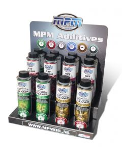 MPM Additives Assortiment