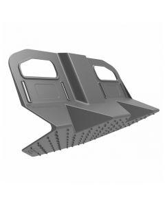 Stayhold Sidekick grijs kofferbak divider