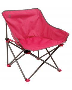 Coleman campingstoel kick-back pink