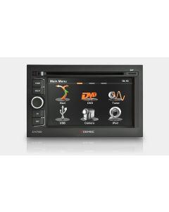 Zenec Z-N720 navigatiesysteem