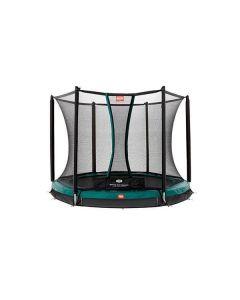 Trampoline Berg Inground Talent 180 + Safety Net Comfort