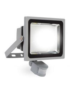 Schijnwerper LED 30W met Sensor Powerplus LI241