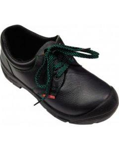 Veiligheidsschoen Jarno S3 laag zwart 40