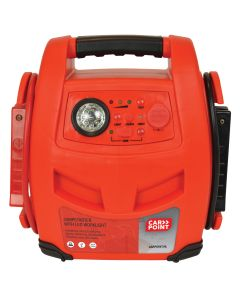 Jumpstarter 2in1 LED 12V/17AH 900A