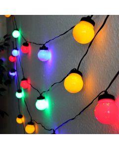 Feestverlichting Gekleurd 20 Lampen