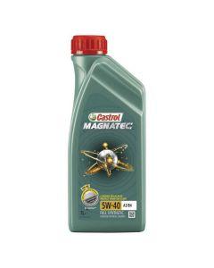 Castrol Magnatec 5W40 A3/B4 1 liter