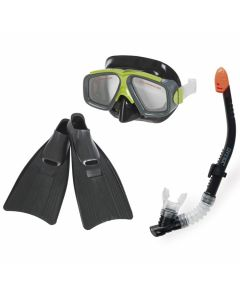 Intex Surf rider snorkelset