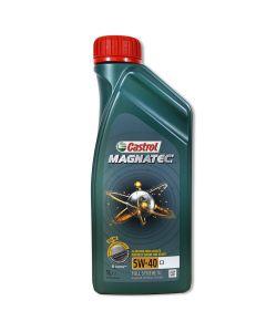 Castrol Magnatec 5W40 C3 1 liter