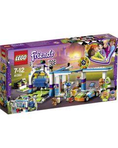 Lego Autowasstraat