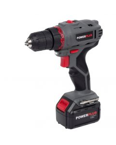 Powerplus POWE00031 Schroefmoormachine 14.4 V Li-ion