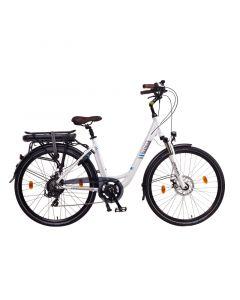 "Elektrische fiets citybike NCM Munich 28"" 36V"