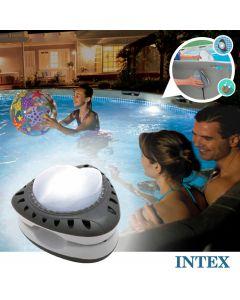 Intex magnetische LED verlichting zwembad