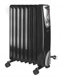 Eurom radiatorkachel Eco 1500