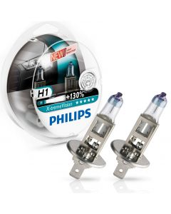 Philips X-tremeVision H1 Koplamp auto