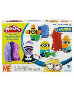 Play-Doh Minions Speelset