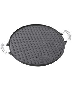 Outdoorchef gietijzeren grillplaat Pancha