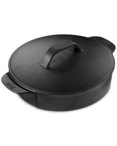 Weber Gourmet BBQ System (GBS) stoofpan