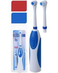 Elektrische Tandenborstelset 2 stuks