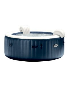 Intex PureSpa Plus, 4pers jacuzzi Ø 196 cm