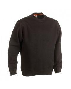 Herock Vidar Sweater Zwart XXXL