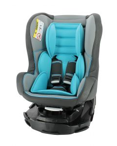 Autostoel Nania Revo Luxe SP Blue 0/1