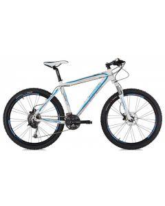 Lombardo - Sestriere 500 | Wit - Blauw | 26 inch MTB (24-speed)
