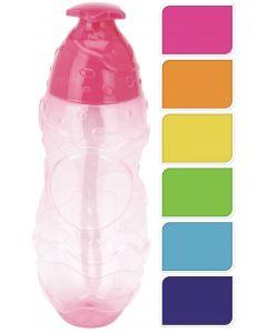 Bellenblaas in fles