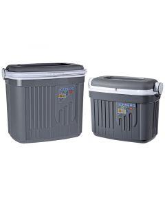 Koelboxset 8 en 32 liter