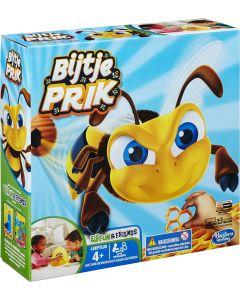 Bijtje Prik - kinderspel