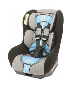 Autostoel Nania First Driver Pop Blue 0/1