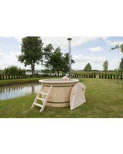 Interline Hot tub Ø 185 cm