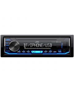 JVC KD-X351BT autoradio + gratis bluetooth speaker