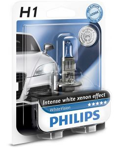 Philips Whitevision H1 55W