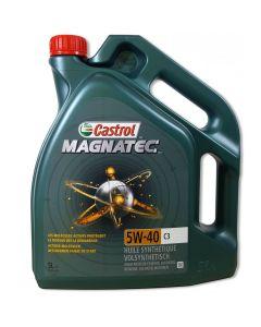 Castrol Magnatec 5W40 C3 5 liter