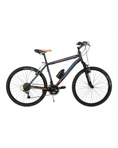 Lombardo - Tropea 100 | Mountainbike heren 26 inch (21 speed)