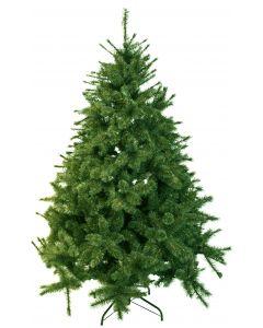 Kerstboom 155 cm groen