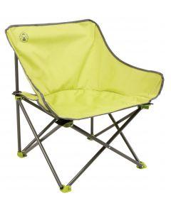 Coleman campingstoel kick-back green