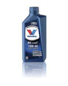 Valvoline All Climate Extra 10W40 1 liter