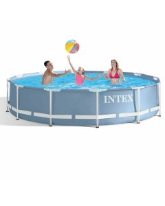 Intex Prism Frame Pool Ø 366 cm