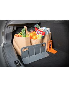 Stayhold grijs classic kofferbak divider