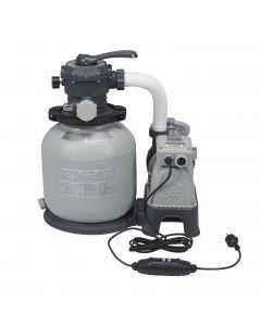 Intex zandfilterpomp - 6m3/h (exclusief slangen)